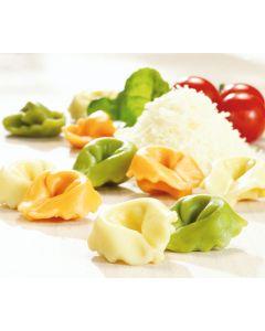 Tortellini Formaggio Tricolore, okZ