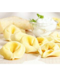 Tortelloni Ricotta & Spinaci, okZ