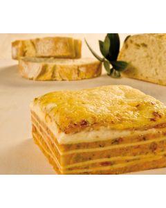 Lasagne Verdura, okZ