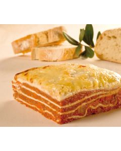 Lasagne Bolognese, okZ