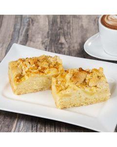 Karamellisierter Bratapfelkuchen 2 x 20 Port. - Saisonartikel