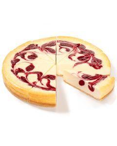 Cheesecake Himbeer 6 x 12 Port., okZ