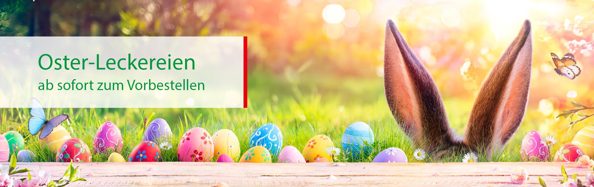 Ostern vorbstellen